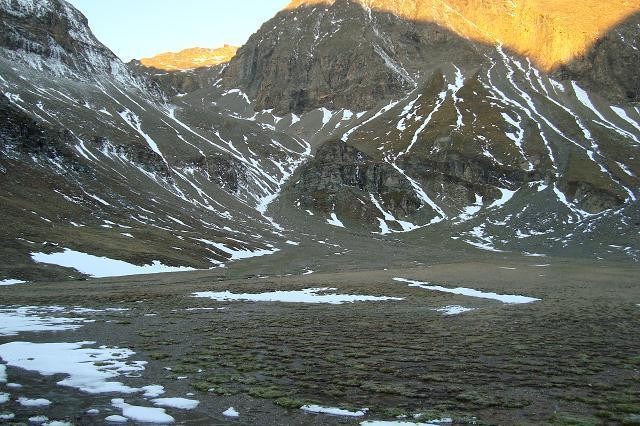 Brixnerhütte 2012