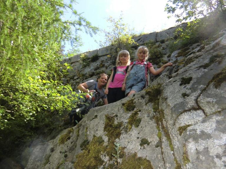 Klettern 2013