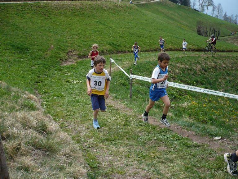 Oberwielenbachlauf 2010